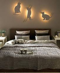 Wall Lights For Bedrooms Wall Lighting Ideas Wall Decor With Led Lights With Best Led Wall