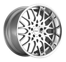 lexus chrome wheels rascasse alloy wheels by tsw