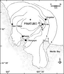 global volcanism program pinatubo