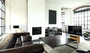 cuisine style loft deco style loft agrandir la photo decoration style loft americain