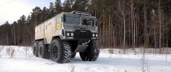amphibious vehicle military russian