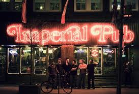 Top 10 Bars Toronto Toronto U0027s 10 Essential Dive Bars Thrillist