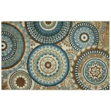 Kohls Outdoor Rugs by Mohawk Home Forest Suzani Medallion Rug