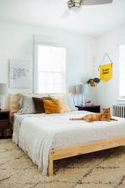 our bedroom makeover with method fearnomess u2014 brooke courtney