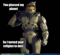 Master Chief Meme - super vengeful master chief awesome game memes file share