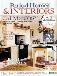 period homes and interiors h is for home press cuttings
