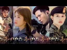 film korea sub indo streaming download streaming drama korea descendants of the sun full episode