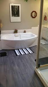 bathroom floor before u0026 after the carpet gallery the carpet