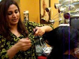 Makeup Hair Salon Amber A Top Bridal Makeup And Hair Stylist Youtube
