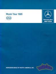 mercedes 123 manuals at books4cars com