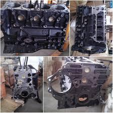 china 4hf1 isuzu diesel engine cylinder block china high quality