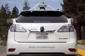 Legally Blind Driving Blind U0027drivers U0027 Try To Shape Us Push For Driverless Cars Tech