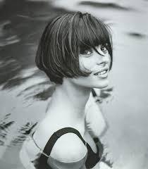 chicos model short dark hair legends magali amadei cadillac commercial legend