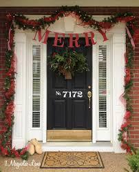 porch ornaments dansupport