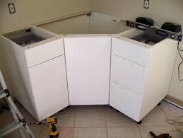 ikea kitchen base cabinets luxuriant corner base cabinet carousel kitchen ideas base cabinet