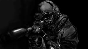cod ghost mask india call of duty modern warfare 2 hd desktop wallpaper widescreen