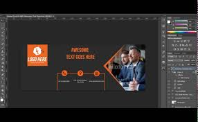 free facebook page banners corporate page design templates
