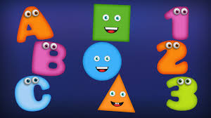 abc song numbers song colors song shapes song youtube