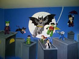 Batman Boys Bedroom Bedroom Decor Boys Bedroom Themes Batman Room Decor Inspiring