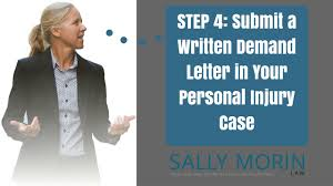 accident settlement letter template submit a written demand letter to negotiate a settlement in your submit a written demand letter to negotiate a settlement in your personal injury case