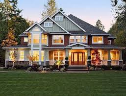 Houses With Big Porches I Love Little White Stone Country Style Houses With Wrap Around