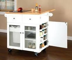 portable kitchen island with storage butcher block kitchen island cart traciandpaul com