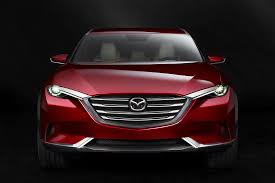 where does mazda come from mazda koeru crossover at frankfurt 2015 just a concept by car
