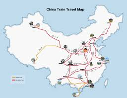 Nj Train Map China Railway Maps 2018 Train Map Of High Speed Rail
