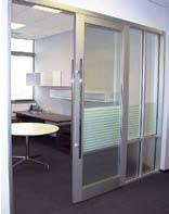 Internal Glass Sliding Door by Fascinating 30 Office Sliding Doors Inspiration Design Of Unique