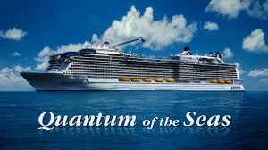 Royal Caribbean Harmony Of The Seas by Quantum Of The Seas Naming Ceremony Archive Royal Caribbean