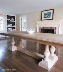 St James Vanity Restoration Hardware by Restoration Hardware Dining Room Table Migonis Home