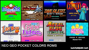 neo geo emulator android neo geo pocket color roms plus emulator ps1