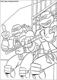 ninja turtles 999 coloring pages colouring pages