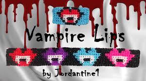halloween charm bracelets new vampire lips kiss bracelet charm grid pattern alpha