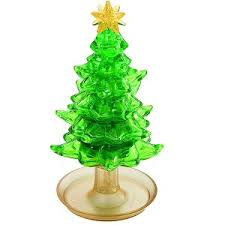 3d puzzle deluxe tree