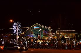 christmas light show pigeon forge tn 4 best ways to see the gatlinburg tn christmas lights