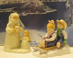 Home Interior Angel Figurines Homco Figurines Etsy