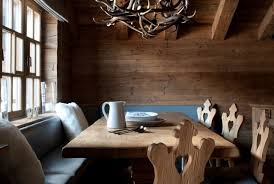Home Decor For Your Style 10 Convenient Chalet Dining Zone Design Ideas Homedecorxp Com