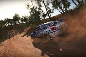 subaru wrx off road dirt 4 how to make your own off road race tracks