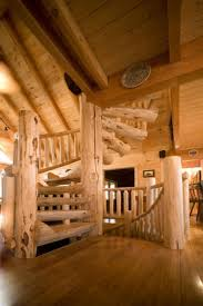 Interior Log Home Pictures 2974 Best Log Homes Images On Pinterest Log Cabins Cabin Fever
