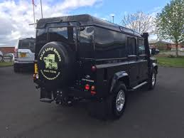 land rover snorkel 2014 land rover defender 110 xs utility 2 2tdci low mileage pvh