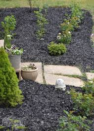Front Garden Bed Ideas Create A Low Maintenance Flower Bed Our Front Yard Progress