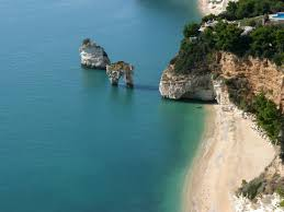 Cave Resturuant Side Of A Cliff Italy by 12 Most Beautiful Beaches In Italy Photos Condé Nast Traveler