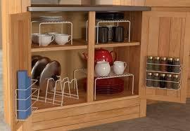 kitchen storage cupboards ideas kitchen awesome wooden small kitchen storage ideas with hardwood