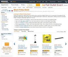 amazon clinique black friday deals black friday deals countdown landing page holiday landing