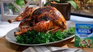 ranch turkey recipe food network