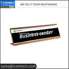 Wall Mounted Nameplate Holders Hinged Sign Holder Hinged Sign Holder Suppliers And Manufacturers