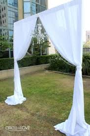 wedding arch pvc pipe show me your wedding arch chuppah ceremony backdrop