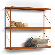 modern shelving contemporary wall mounted shelving units uk