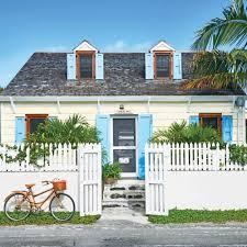 Coastal Cottage Plans This Harbour Island Bahamas Beach Cottage Is For Sale Coastal